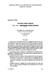 Accord du 15 janvier 2010 - application/pdf