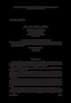 Accord du 15 novembre 2004 - application/pdf