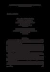 Accord du 26 janvier 2005 - application/pdf