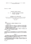 Accord du 29 avril 2005 - application/pdf