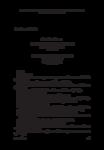 Accord du 6 décembre 2004 relatif aux CQP