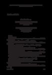 Accord du 6 décembre 2004 relatif au développement du tutorat