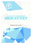 Le projet européen MEN-ECVET
