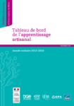 ISM - Tableau de bord de l'apprentissage artisanal - déc 2015 - application/pdf