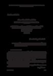 Lettre d'adhésion du 16 septembre 2007 du SYNOPE aux accords du 8 décembre 2004 et 21 avril 2005