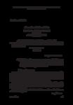 Lettre d'adhésion du 18 avril 2005 de la fédération nationale des opticiens de France (FNOF) à l'accord du 21 avril 2005 relatif à la formation professionnelle