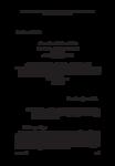 Lettre d'adhésion du 18 janvier 2006 du syndicat des opticiens sous enseigne (SYNOPE) à l'avenant du 17 novembre 2005 à l'accord du 1er décembre 1998 portant création d'une commission paritaire nationale de l'emploi et de la formation professionnelle