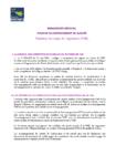 Engagement régional pour un accompagnement de qualité - Validation des acquis de l'expérience (VAE)
