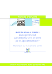 Centre Inffo - Qualité formation, procédures et indicateurs des Opca - application/pdf