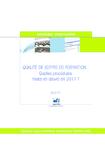 Dossier - Qualité formation - février 2017 - application/pdf
