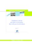 Construire et animer une action de formation : des outils pour les formateurs - application/pdf