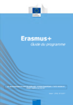 Erasmus+ : guide du programme (Version 1 (2018): 25/10/2017)