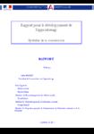 Rapport pour le développement de l'apprentissage - Synthèse de la concertation - application/pdf