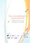Pour une digitalisation réussie des CFA : guide pratique d'une mise en oeuvre d'une FOAD - application/pdf