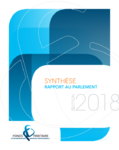 Synthese_Rapport_au_Parlement_Edition_2018.pdf - application/pdf