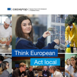 Think European, Act local