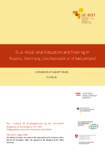 Dual Vocational Education and Training in Austria, Germany, Liechtenstein and Switzerland