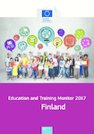 Education and Training Monitor 2017 : Finland