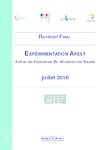 Expérimentation Afest - Rapport final - application/pdf
