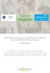 Référentiel activités et compétences des métiers de la formation professionnelle