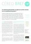 Céreq_Bref_entretiens_professionnels.pdf - application/pdf