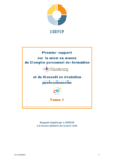 Cnefop 1er rapport CPF CEP avril 2016 tome 1 - application/pdf