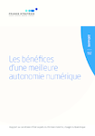 Bnfices meilleure autonomie numrique - application/pdf