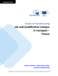 Job and Qualification Campus in transport - France (February 2019, 28 p.) - URL