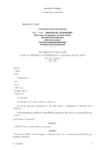 Accord du 4 juillet 2018 relatif au RNCSA et au RNQSA pour le deuxième semestre 2018