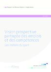 Rapport - Vision prospective partagée des emplois et des compétences - Les métiers du sport - application/pdf