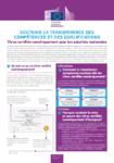 Soutenir la transparence des compétences et des qualifications - Titres certifiés numériquement pour les autorités nationales