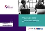 Tableau de bord sur la certification et les parcours VAE en Nouvelle-Aquitaine