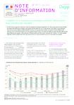 Le diplôme et la conjoncture économique demeurent déterminants dans l'insertion des apprentis (PDF) - URL