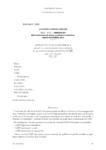 Avenant n° 76 du 31 janvier 2019 relatif à la refondation des contrats de qualification professionnelle (CQP)