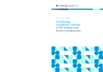 Continuing vocational training in EU enterprises: developments and challenges ahead