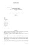 Avenant du 5 février 2019 à l'accord du 3 juillet 1992 relatif au régime obligatoire de prévoyance