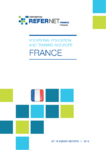 Vocational Education and Training [VET] in Europe : France 2018 [country report]