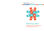 Matching skills : inspiring policies for anticipating and matching skill needs