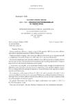 Lettre de dénonciation du 16 janvier 2019 - application/pdf