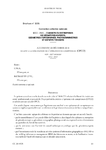 Accord du 20 décembre 2018 relatif à la désignation de l'opérateur de compétences (OPCO)