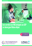 Les services en VAE intégrés au CEP en Auvergne-Rhône-Alpes