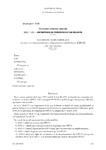 Accord du 10 décembre 2018 relatif à la désignation de l'opérateur de compétences (OPCO)