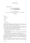 Accord du 20 mars 2019 relatif à la désignation d'un opérateur de compétences (OPCO)