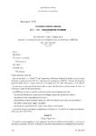 Accord n° 27 du 15 mars 2019 relatif à la désignation d'un opérateur de compétences (OPCO)