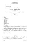 Accord du 17 décembre 2018 relatif à la désignation de l'opérateur de compétences (OPCO)