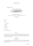 Accord du 8 mars 2019 relatif au financement de la formation professionnelle