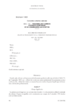 Accord du 8 mars 2019 - application/pdf