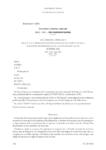 Accord du 2 avril 2019 relatif à la commission paritaire nationale de l'emploi et de la formation professionnelle de la restauration rapide (CPNEF-RR)