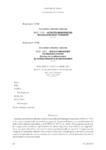 Avenant n° 29 du 15 avril 2019 relatif au regroupement des branches