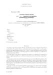 Avenant n° 69 du 19 décembre 2018 relatif à la désignation de l'opérateur de compétences (OPCO PEPSS)